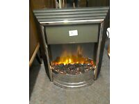 Electric fire #30031 £60