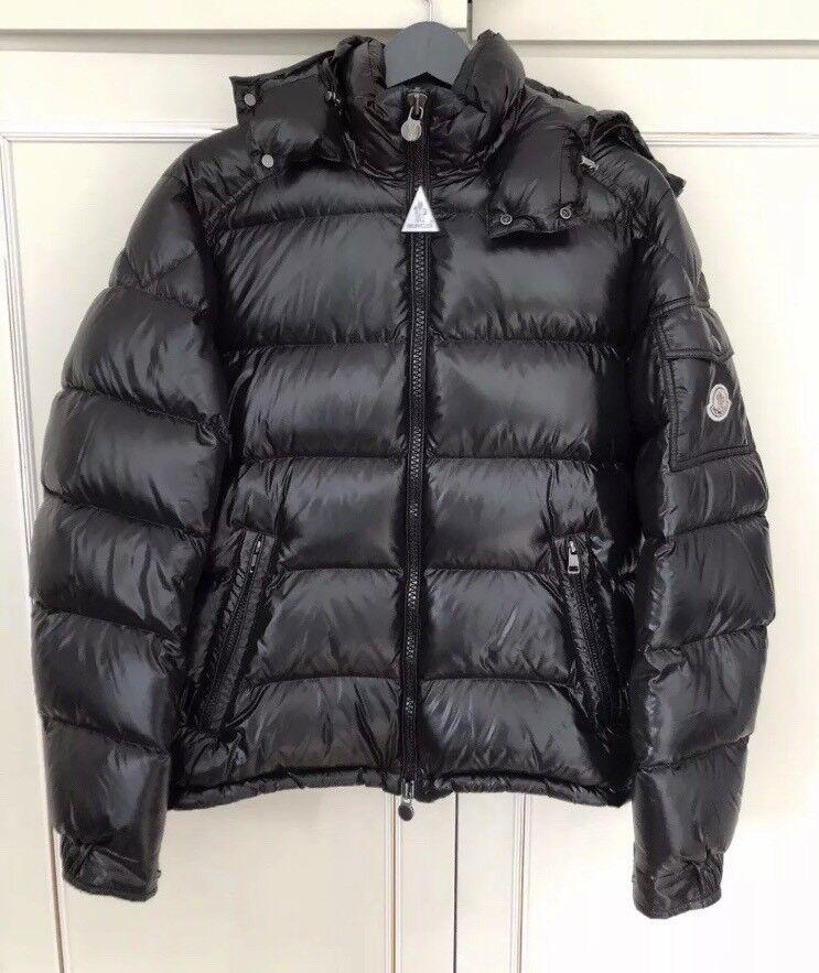 267bdfbe4 Moncler Maya Jacket Size 3