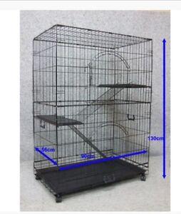 Ferret/Rat Cage - 3 stories Singleton Singleton Area Preview