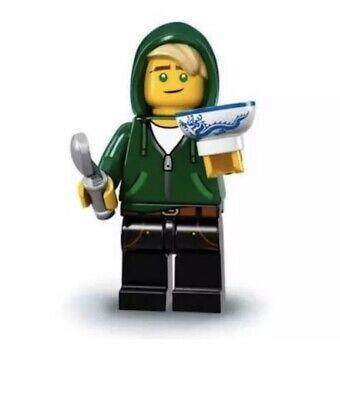 LEGO MINIFIGURES (71019) LEGO NINJAGO MOVIE - Lloyd Garmadon - Factory Sealed!
