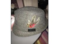 New lined winter hat size m-l