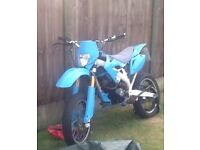 Rare Zongshen Venture XT3 125cc