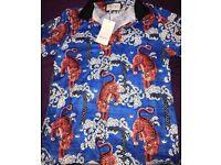 Gucci polo tshirt