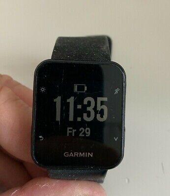 Garmin forerunner 35 GPS Running Watch Fitnessuhr Pulsuhr Handgelenkmessung
