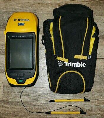Trimble Geoxh 6000 Series Geoexplorer Model 88951 W Gps Antenna