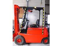 Forklift for sale 3.5 T STILL electric forklift