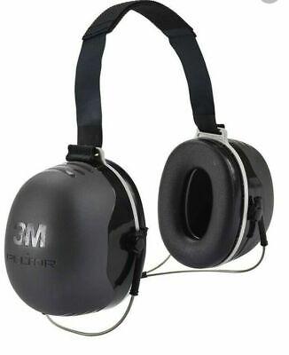 3m Ear Muffs31db Noise Reductionx Series X5b Peltor New In Box