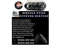 Mobile tyres fitting Service Located in West London ! Call for A Quote on 07488427624 —— 07472210615