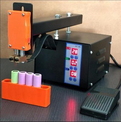 3kw Handheld Battery Pack Spot Welder 18650 Battery Pack Welding Machine 220v U
