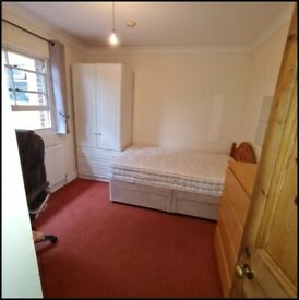 Double room to rent in shared house, Kingston KT1