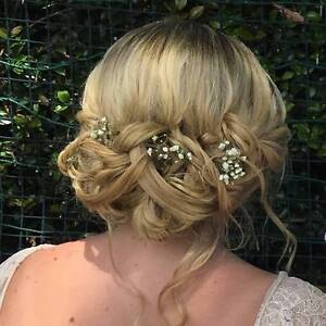 sydney mobile hair and makeup Ryde Area Preview