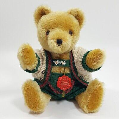 Vintage Hermann Original Teddy Mohair 12