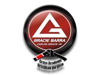 Brazilian Jiu Jitsu BJJ Martial Arts - Grays Essex