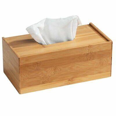 Taschentuchbox TERRA aus Bambus, WENKO