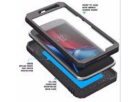 Motorola Moto G4 Plus Poetic Revolution Case