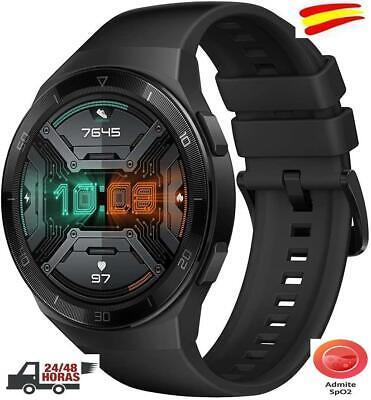 "Smartwatch Huawei Watch GT 2e Reloj 1.39"" AMOLED 46mm 5ATM SpO2 GPS. ESPAÑA 24H."