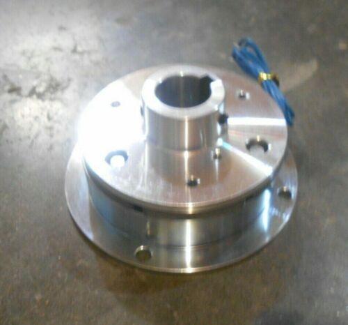 Shaft Mounted Electromagnetic Clutch/Brake 24VDC (T-3)