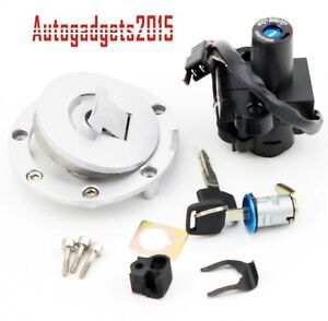 honda cbr 900rr ignition ignition switch gas cap cover key lock set for honda cbr900rr 92 95 919rr 96
