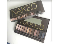 Brand new in box Urban Decay Naked Palette