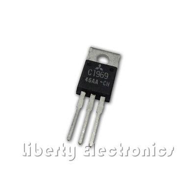 New 2sc1969 Npn Power Transistor