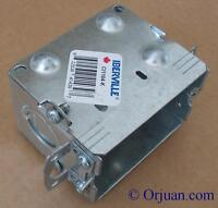 Orjuan.com Thomas&Betts Electric Switch BOX CI-1104K 3x2x2 1/2""