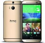 Refurbished: HTC One (M8) 16GB goud