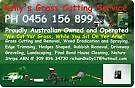 KELLY'S MOWING & HOTEL SERVICES Goodna Ipswich City Preview