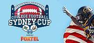 College Football - American Football - 3 Superb Tickets Roseville Chase Ku-ring-gai Area Preview