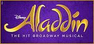 Aladdin The Musical 3 x Tickets May 31 2017 MELBOURNE West Melbourne Melbourne City Preview