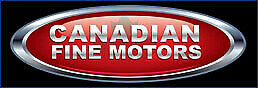 Canadian Fine Motors