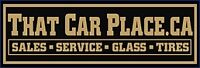 ***Office Administrator/Controller at That Car Place ***