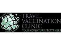General Nurse with Travel and Vaccination Clinic Experience