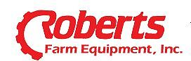 ROBERTS FARM EQUIPMENT INC