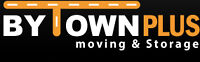 WANT FREE BOXES WITH YOUR MOVE?  BOOK WITH BYTOWN MOVING NOW!!