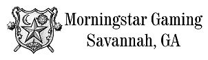 Morningstar Games Savannah