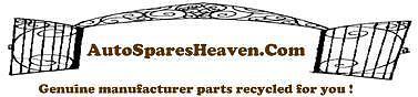AutoSparesHeaven.com