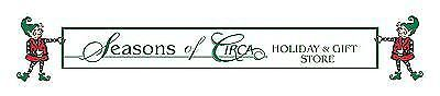 Circa's Holiday and Gift Store