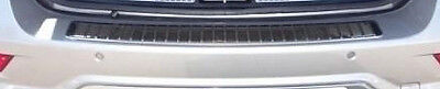 Mercedes-Benz ML-Class Genuine Rear Bumper Chrome Step Guard Plate NEW 2006-2011