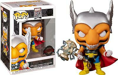 Funko POP!: Marvel: Beta Ray Bill