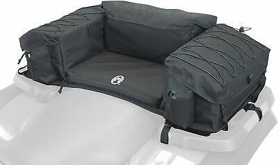 ATV Accessories Coleman Rear Padded-Bottom Bag