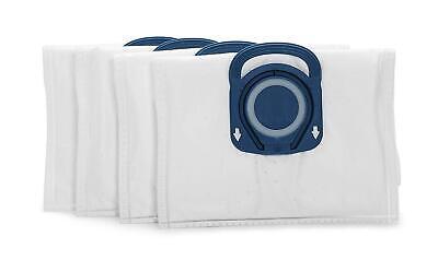 Hygiene+ ZR200520 Staubsaugerbeutel 4 tlg., passend für Compact Power, X