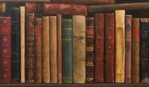 Old Books (Looking For)