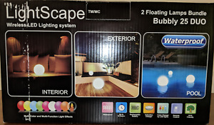 Lightscape Floating Wireless LED Light System