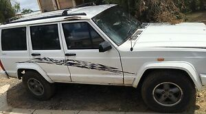 1996 Jeep Cherokee Wagon Busselton Busselton Area Preview