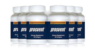 Prosvent Natural Prostate Health