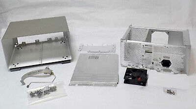 Hpagilent 86478648 Signal Generator Mainframe Housing With Fan Accessories