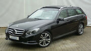 Mercedes-Benz E 300 BlueTEC AVANTGARDE COMAND ILS DIRECT-CONTR