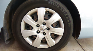 WANTED Hub Cap 09 Toyota Camry Gepps Cross Port Adelaide Area Preview
