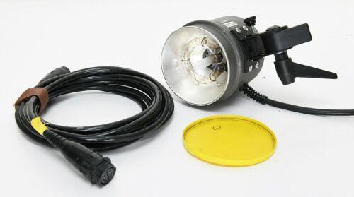 Dynalite 2040 2000Watt/Second Blower Cooled Flash Head - Nice!!!