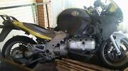 1997 BMW K1200RS parting out Wagga Wagga Wagga Wagga City Preview